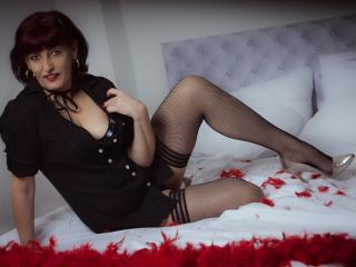 AdriannaMature erotic webcam porn