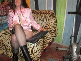 Damini pleasure slave