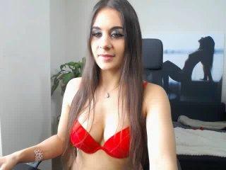 ClaraSweet pussy smoking
